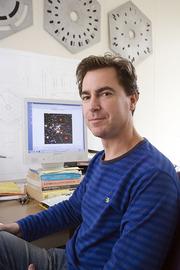 Professor Peter Tuthill