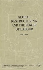 Global Restructuring and the Power of Labour