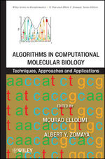 Algorithms in Computational Molecular Biology: Techniques, Approaches and Applications