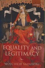 Equality and Legitimacy