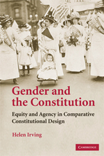 Gender and the Constitution: Equity and Agency in Comparative Constitutional Design