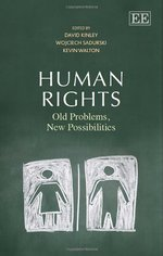 Human Rights: Old Problems, New Possibilities