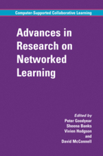 Advances in Research on Networked Learning.