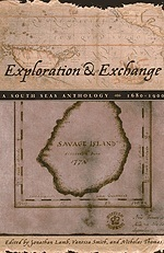 Exploration & exchange: a South Seas anthology, 1680-1900