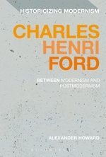 Charles Henri Ford: Between Modernism and Postmodernism