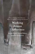 Working across difference: Social work, social policy and social justice