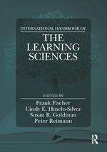 International handbook of the learning sciences