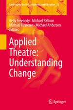 Applied theatre: Understanding change