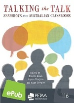 Talking the talk: Snapshots from Australian classrooms