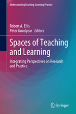 Spaces of teaching and learning:
