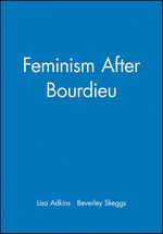 Feminism after Bourdieu
