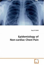Epidemiology of Non-Cardiac Chest Pain
