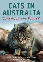 Cats in Australia: Companion and Killer