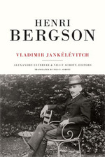 Vladimir Jankélévitch: Henri Bergson and other writings