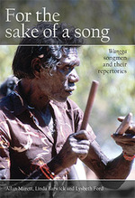 For the sake of a song: Wangga songmen and their repertories