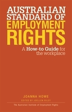 Australian Standard Of Employment Rights