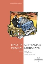 Italy in Australias Musical Landscape