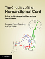 The Circuitry of the Human Spinal Cord: Spinal and Corticospinal Mechanisms of Movement