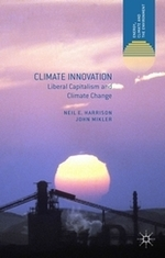 Climate Innovation: Liberal Capitalism and Climate Change