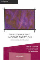 Income Taxation: Commentary and Materials (5th edition)
