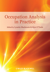 Occupation Analysis in Practice
