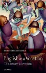 English as a Vocation: The Scrutiny Movement
