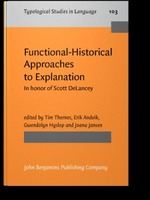 Functional-Historical Approaches to Explanation