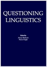 Questioning Linguistics