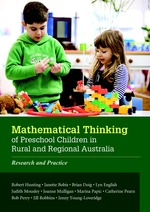 Mathematical Thinking of Preschool Children in Rural and Regional Australia: Research and Practice