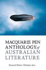 The Macquarie PEN Anthology of Australian Literature