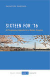 Sixteen for '16: A progressive Agenda for a Better America