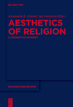 Aesthetics of Religion: A Connective Concept