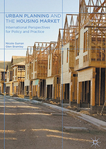 Urban Planning and the Housing Market: International Perspectives for Policy and Practice
