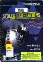 Stolen Generations. Blackline Masters