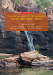 Environmental and Planning Law in New South Wales - 4th Edition