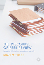 The discourse of peer review: Reviewing submissions to academic journals