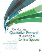 Conducting qualitative research of learning in online spaces