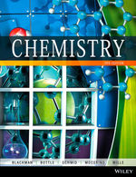 Chemistry, 3rd Edition