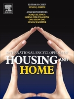 International Encyclopaedia of Housing and Home