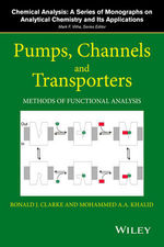 Pumps, Channels, and Transporters: Methods of Functional Analysis