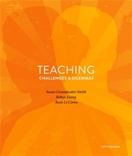 Teaching: Challenges and dilemmas (5th ed.)