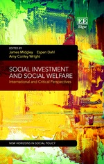 Social investment and social welfare: International and critical perspectives