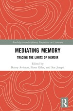 Mediating Memory: Tracing the Limits of Memoir