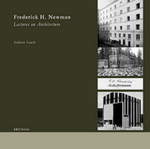 Frederick H Newman: Lectures on Architecture