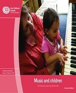 Music and children (Everyday Learning Series)
