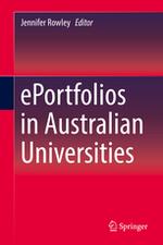 ePortfolios in Australian Universities