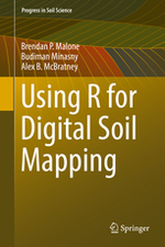 Using R for Digital Soil Mapping