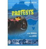 Protests. Blackline Masters