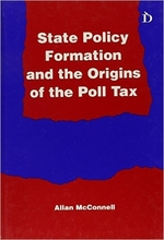 State Policy Formation and the Origins of the Poll Tax