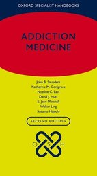 Addiction Medicine (Second Edition)